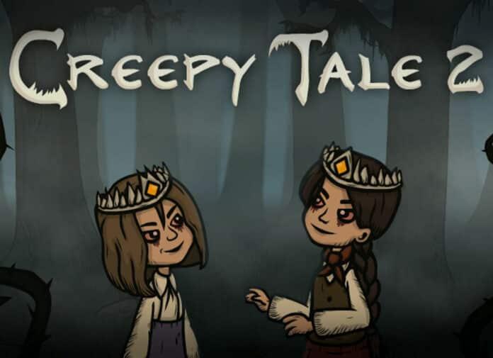 Creepy Tale 2