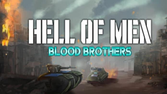 Hell of Men