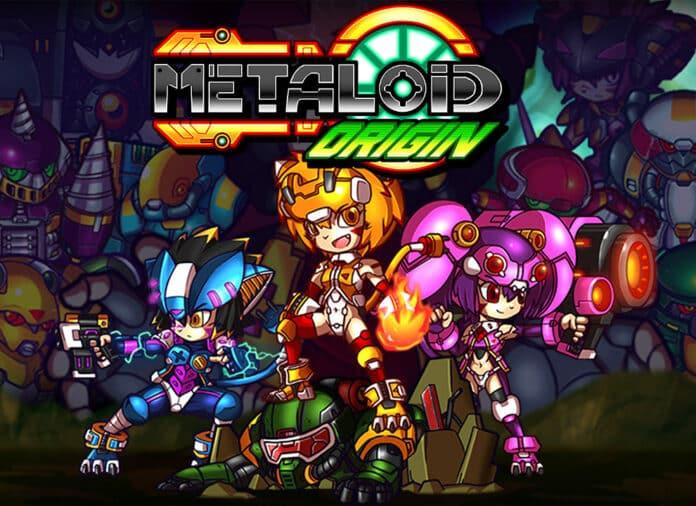 Metaloid