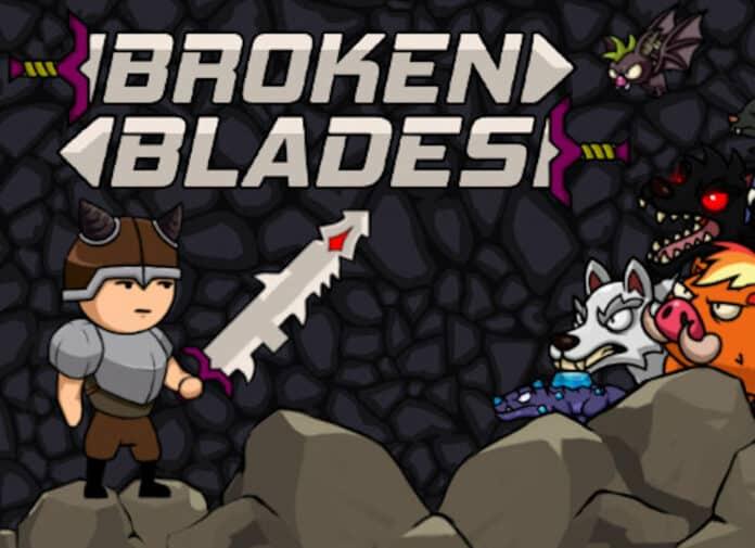 Broken Blades